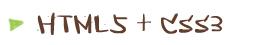 HTML5前端/css3动画